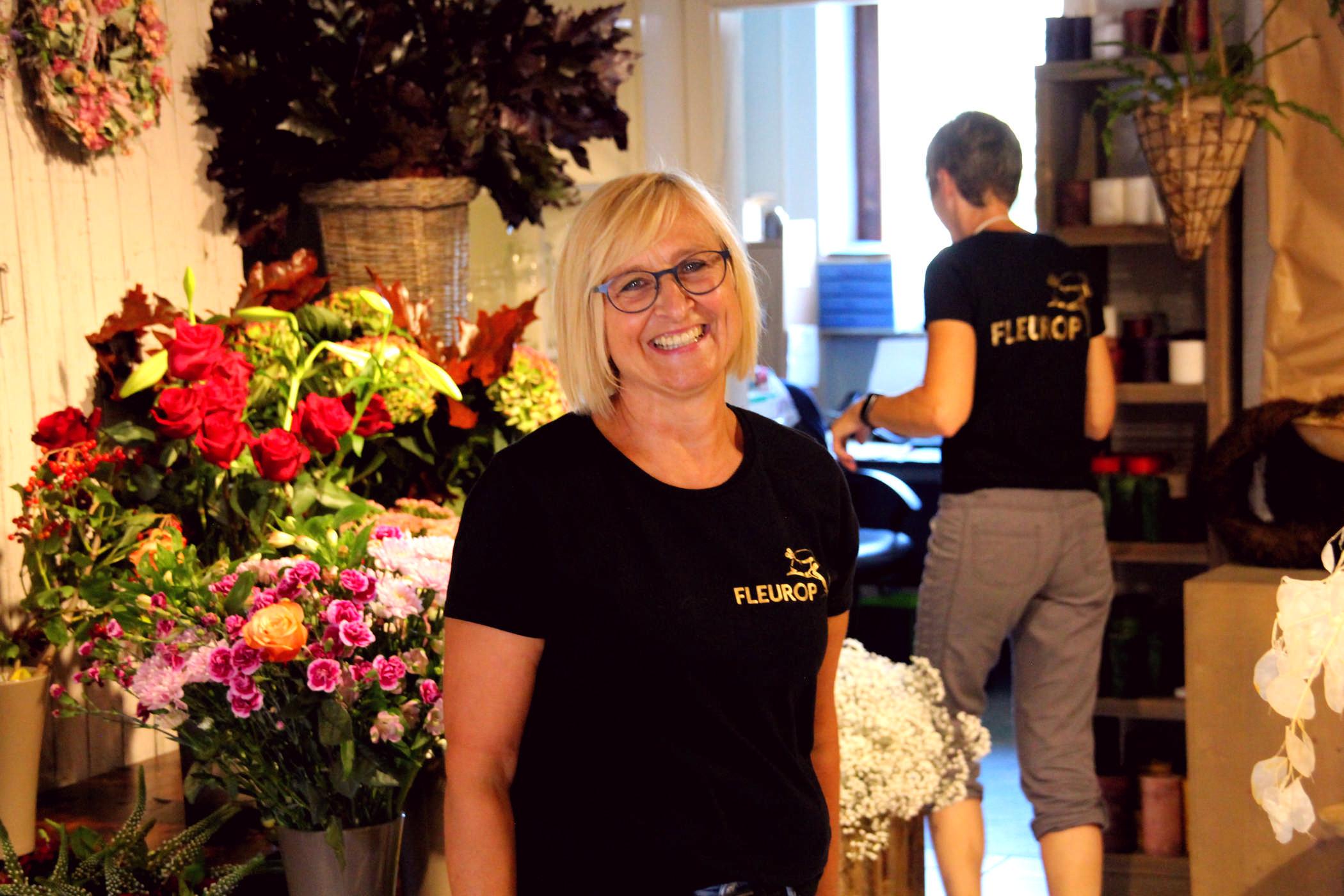 Regina's Blumenladen, Inh. Regina Ramoser, Markt Inderdorf